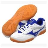 Spek Pria Dan Wanita Profesional Bulutangkis Sepatu Pasangan Tenis Meja Sneakers Plus Ukuran 36 44 Intl Oem