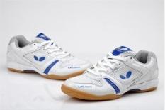 Jual Beli Pria Dan Wanita Bulutangkis Sepatu Pasangan Tenis Meja Sepatu Nyaman Fashion Sneakers Ukuran 36 44 Intl Tiongkok