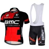 Beli Pria Bersepeda Jersey Dan Bib Shorts Menetapkan Cepat Kering Gel Padded Pakaian Intl Oem