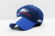 Diskon Pria F1 Logo Mobil Moto Gp Baseball Hat Cap Blue Sport Golf Sunhat Snapback Cotton Branded