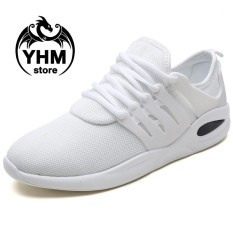Toko Men High Quality Breathable Mesh Shoes Fashion Sport Shoes Sneakers Intl Murah Tiongkok