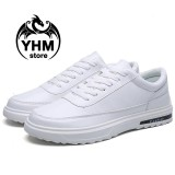 Pusat Jual Beli Men High Quality Casual Shoes Fashion Letter Sport Sneakers Street Shoes Intl Tiongkok