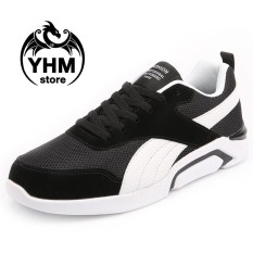 Beli Barang Men High Quality Mesh Casual Shoes Fashion Sport Shoes Sneakers Intl Online