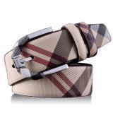 Jual Pria Mewah Bisnis Genuine Leather Belt Mbt1631 2 Intl Oem