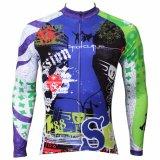 Harga Pria Outdoor Bersepeda Jersey Lengan Panjang Sepeda Pakaian Intl Satu Set