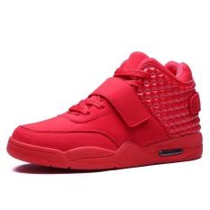 Jual Pria Sepatu Olahraga Sepatu Air Cushion Laki Laki S Menjalankan Sepatu Plus Ukuran 39 46 Intl Oem Asli