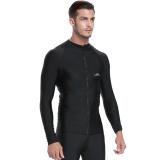 ... Kemeja Pakaian Renang-Hitam. 14%. OFF. Rp286.000Berselancar Baju Renang Pria Lengan Panjang Setelan Musim Semi Musim Gugur Menyelam Basah Seluruh Tubuh ...