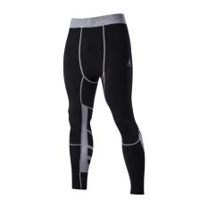 Jual Pria Termal Olahraga Outdoor Musim Dingin Bersepeda Tahan Air Sepeda Pants Sepeda Windproof Trousers Satu Set