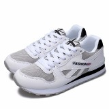 Harga Men Women Fashion Outdoor Sport Shoes Couple Casual Sneakers Breathable Running Shoes Intl Fullset Murah