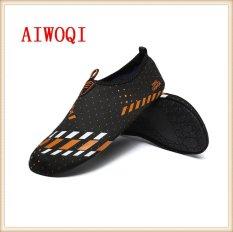 Sepatu Mendaki untuk Pria Olahraga Sepatu Luar Ruangan untuk Pria Tahan Air  Non-Slip Sepatu ... Source · Rp 149.100 92e7e0e476