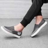 Beli Pria Fashion Sneaker Berita Nyaman Desain Baru Sepatu Intl Cicilan
