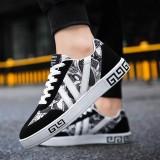 Tips Beli Men S Fashion Sneakers Shoes Trend Of Korean Men Outdoor Sneakers Shoes Intl Yang Bagus