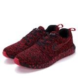 Toko Men S Fashion Sports Outdoor Fly Line Sneakers Men Casual Light Sports Sneakers Shoes Kasut Sukan Intl Murah Di Tiongkok