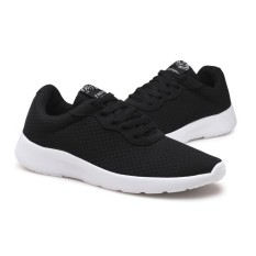 Jual Men S Running Shoes Fashion Breathable Sneakers Mesh Soft Sole Casual Athletic Intl Online Di Tiongkok