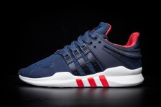 Men's Running Shoes Fashion Skid Sepatu EQT Support ADV Primeknit 93 Sneakers-Intl