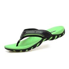 Harga Sandal Pria Men S Beach Sepatu Ukuran Besar Olahraga Luar Ruangan Leisure Sandal Sandal Sandal Intl Oem Baru
