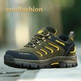 Harga Men S Women S Low Tahan Air Non Slip Sepatu Hiking Outdoor Climbing Shoes Keselamatan Olahraga Sneakers Sepatu Hiking Intl Asli