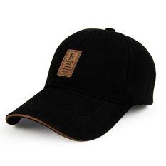 Jual Pria Olahraga Outdoor Musim Dingin Topi Bisbol Hat Cap Long Musim Dingin Sun Hat Brim Korea Fashion Memuncak Cap Spring Intl Original