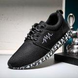Spesifikasi Mens Bernapas Nyaman Lace Up Running Shoes Walk Pantai Aqua Outdoor Latihan Athletic Sneakers Intl Murah