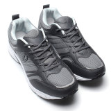Jual Pria Breathable Hiking Sneakers Outdoor Olahraga Sepatu Lari Santai Ukuran Lebih Internasional