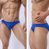 Spesifikasi Celana Pria Tether Swimming Trunks Beachwear Underwear Surf Boardshorts Bu L Intl Terbaik