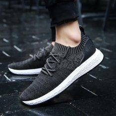 Beli Sepatu Casual Pria Moccasin Gommino Mengemudi Sepatu Lembut Dan Nyaman Intl Cicil