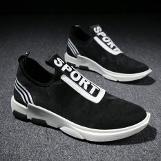 Spesifikasi Sepatu Casual Pria Moccasin Gommino Mengemudi Sepatu Lembut Dan Nyaman Intl Lengkap