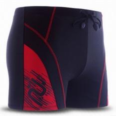 Pria Fashion Boxer Celana Renang 8698