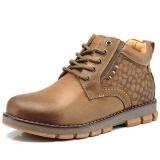 Spesifikasi Fashion Pria Inggris Martin Sepatu Intl Online