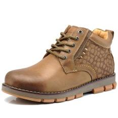 Toko Jual Fashion Pria Inggris Martin Sepatu Intl