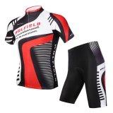 Jual Ybc Busana Pria Musim Panas Bersepeda Sepeda Jersey Sepeda Nyaman Luar Ruangan Pants Bang Pendek Not Specified Branded