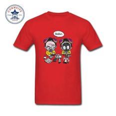 Mens Fashion Short Sleeve T Shirts Oem Diskon 40