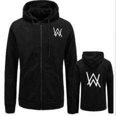 Spesifikasi Mens Hoodies Sweatshirts Musik Dj Komedi Alan Walker Hip Hop Hoodie Hitam Jaket Pria Pakaian Fashion Hooded Hombre Hitam Intl Terbaik