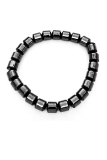 Jual Men S Jewelry Zen Brazilian Style Magnetic Therapy Bracelet Gelang Kesehatan Import