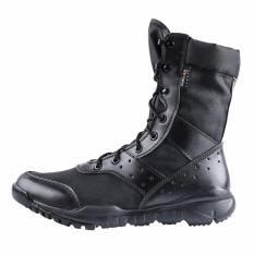 Harga Pria Ld Desert Boots Ringan Lace Up Sepatu Tempur Militer Taktis Outdoor Pria Boots Intl Wwoodtomlinson Ori