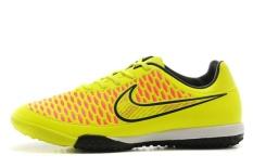 Sepatu MAGISTA ONDA Obra TF Kuning Rendah Sepatu Sepak Bola Sepak Bola Sepatu-Intl