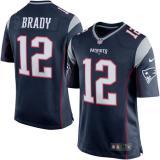 Beli Pria Nfl New England Patriots 12 Tom Brady Bernapas Olahraga Jersey Intl
