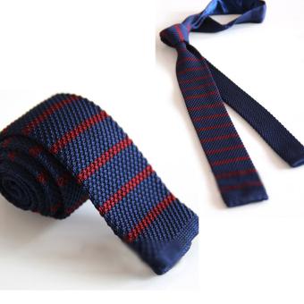 Pencarian Termurah Men'S Skinny Tie Thin Slim Solid Formal Knitted Necktie Fashion Exquisite Cool Neckwear Zzld-045 harga penawaran - Hanya Rp37.146