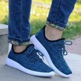Harga Pria Sepatu Olahraga Kelapa Biru Seken