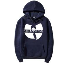 Review Sweater Pria Pasangan Versi Pria Dan Wanita Hip Hop Wu Tang Hoodie Intl Terbaru