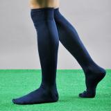 Beli Pria Wanita Sports Sepak Bola Kaus Kaki Panjang Di Atas Lutut Tinggi Kaus Kaki Bola Hoki Internasional Pakai Kartu Kredit