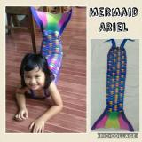 Toko Mermaid Ariel Yang Bisa Kredit