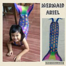 Diskon Mermaid Ariel