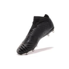 Reksa Dana Baru Arrival Messi Nemeziz 17.1 FG Men's Sepak Bola/Sepak Bola Sepatu Sneakers Bantuan Rendah-Internasional