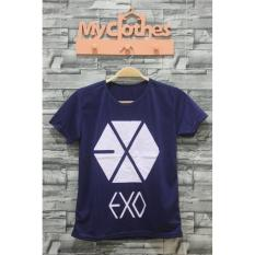 Tumblr tee EXO Black. Source · Rp 27.000 .