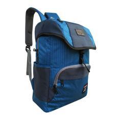 Spesifikasi Micklin Backpack Tas Ransel Pria Korean Style Unisex Import Design 17 Inchi 2917 17 Cr Polyester Raincover Waterprooff Beserta Harganya