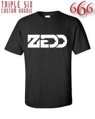 Beli Micoshop Kaos T Shirt Dj Zedd Dengan Kartu Kredit