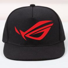 MICOSHOP - Topi Snapback ASUS ROG Republic of Gamers