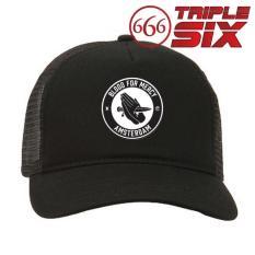 Jual topi blood trucker murah garansi dan berkualitas  f7711d043e