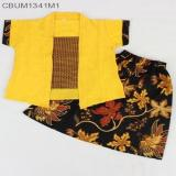 Diskon Mila Style Baju Kemeja Hem Batik Setelan Kebaya Anak Pendek Motif Anggur 1341 Multicolor Mila Style Di Di Yogyakarta
